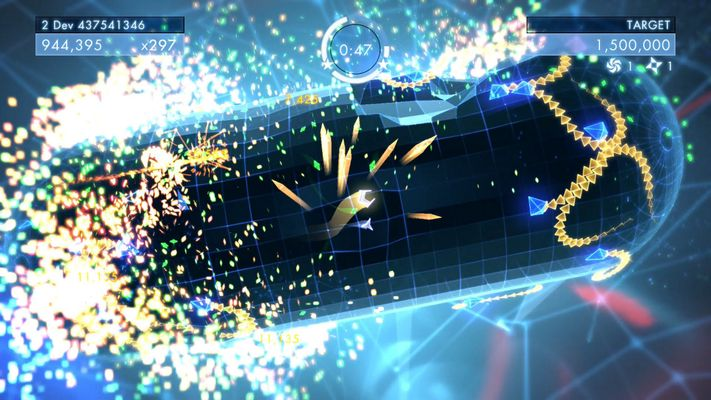 Geometry Wars 3: Dimensions