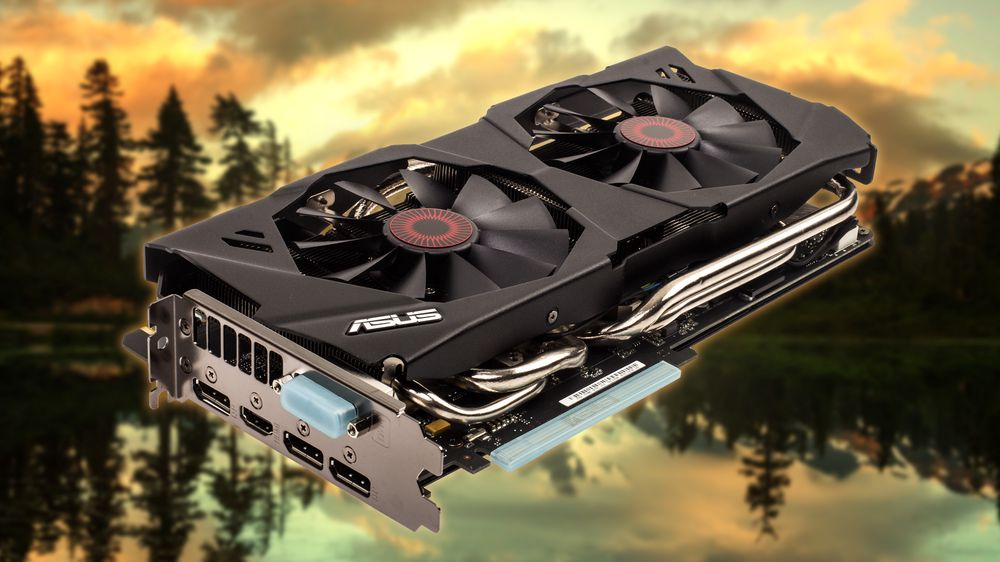 TEST: Asus GeForce GTX 980 Strix OC