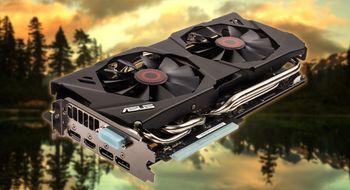 Test: Asus GeForce GTX 980 Strix OC