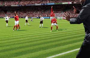 Nå kan du få Ødegaard i Football Manager 2015.
