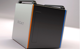 Slik seg utvikleren for seg at en kommersiell utgave av E-Cat kan se ut i fremtiden.