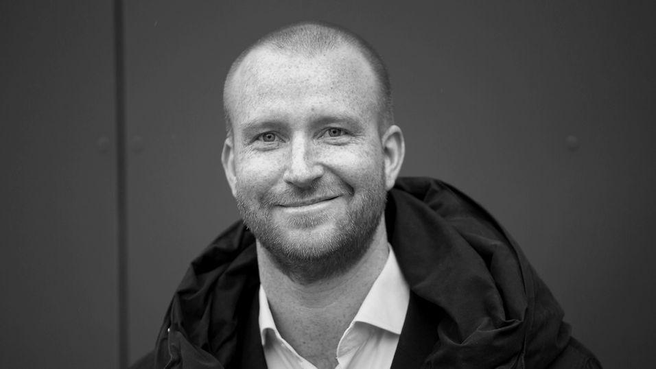Daglig leder Kristian Sølvberg i Com4 vil bli en betydelig aktør innen M2M.