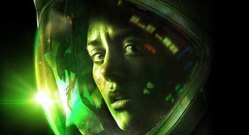 Test: Alien: Isolation