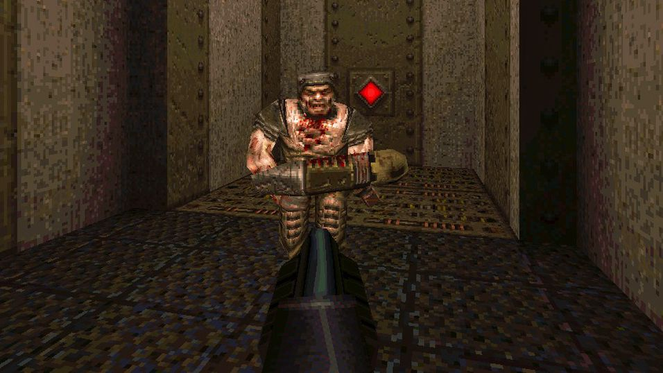 PODKAST: Quake er alle moderne skytespills far
