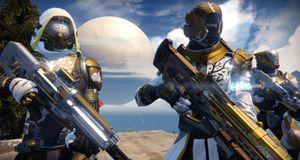 Rundt 3,2 millioner spillere er innom Destiny hver dag