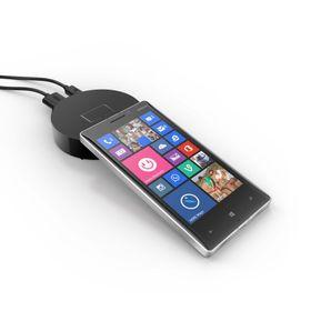 Lumia 830 har optisk bildestabilisator og PureView-kamera.