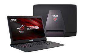 Nye Asus ROG G751 kan konkurrere med stasjonære PC-er i ytelse.