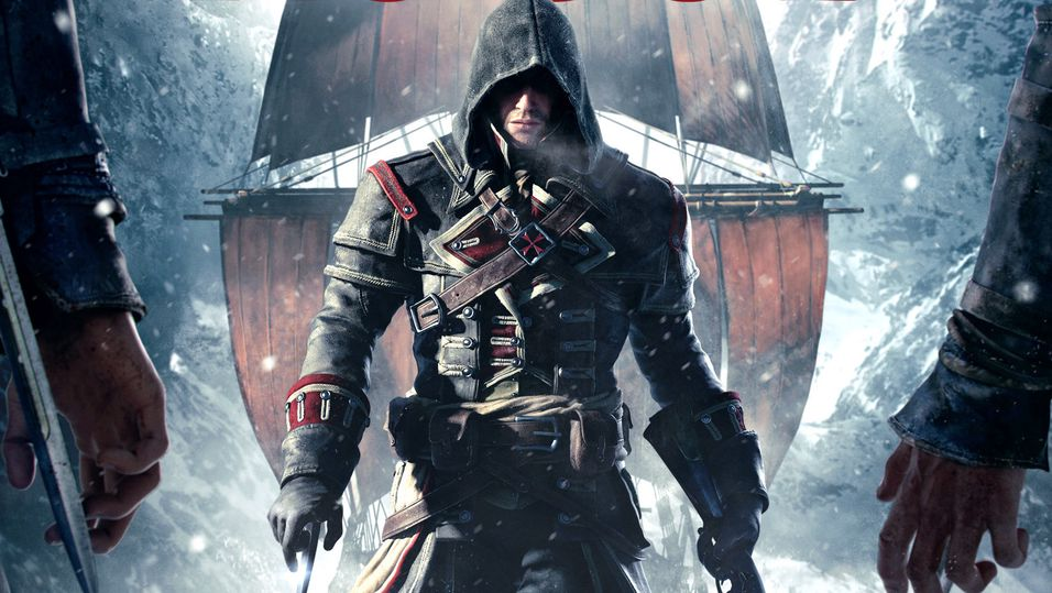 Assassin's Creed Rogue kommer også til Windows.