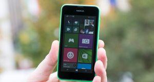 Test: Nokia Lumia 530
