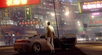 Test: Sleeping Dogs: Definitive Edition