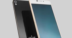 Slipper snart en av verdens tynneste mobiler i Norge