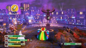 Costume Quest 2 kom nylig ut.