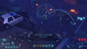 Du burde prøve XCOM: Enemy Unknown.