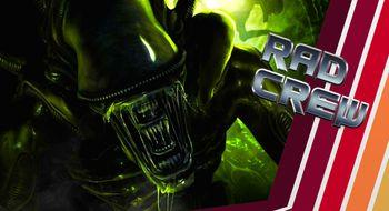 De beste spillene som er inspirert av Alien-filmene