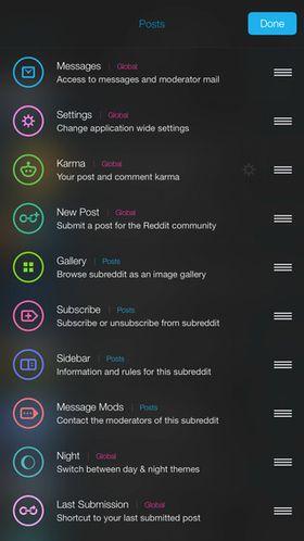 Alien Blue er nå den offisielle Reddit-appen.