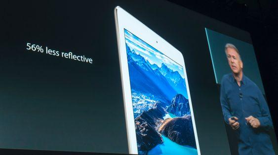 iPad Air 2.
