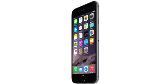 iOS 8.1 kommer på mandag.