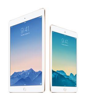 iPad-salget vil ifølge IDC gå ned med 12,7 prosent sammenlignet med fjoråret.