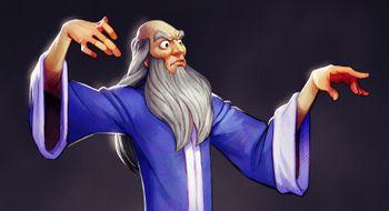 Fantasia handler om magi, musikk og Mikke Mus