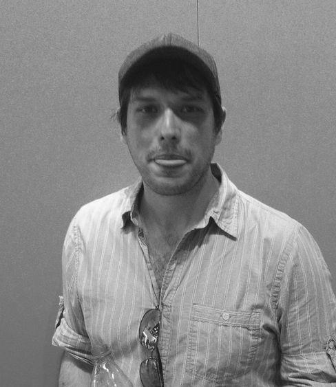 Jim Toepel, sjefsdesigner for Fantasia: Music Evolved.