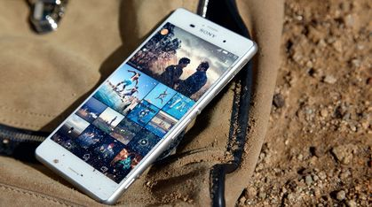 Sony: Alle med Xperia Z får Android 5.0