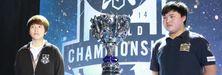 League of Legends - World Championship 2014