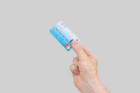 Det norskutviklede betalingskortet fra Zwipe er blant løsningene som kanskje ikke er så sikre lenger.