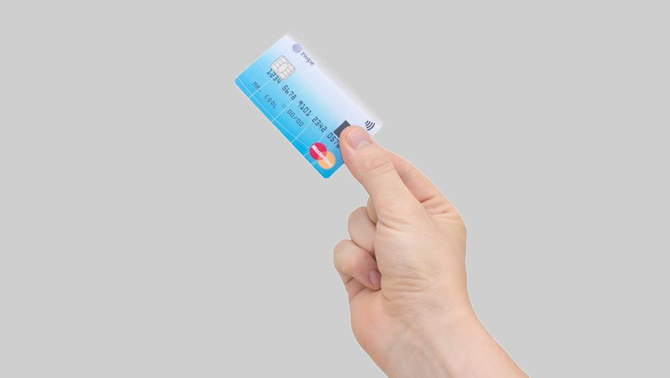 Dette norskutviklede betalingskortet gjør pinkoder til en saga blott