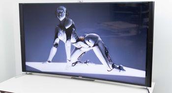Test: Sony KD-65S9005B