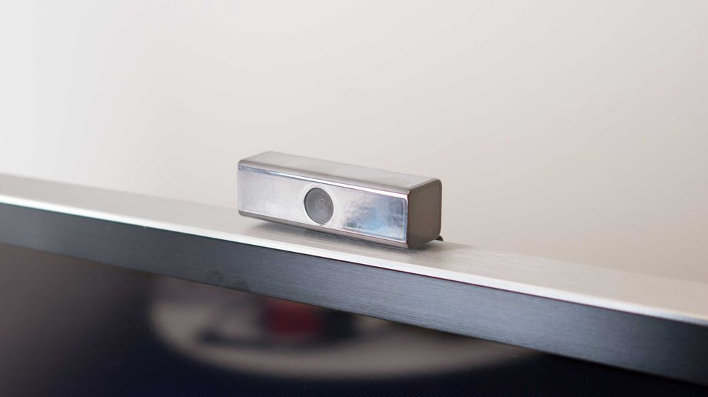 Dette webkamera kunne med hell vært viet mer tid når det kommer til utseende. Hva synes du?