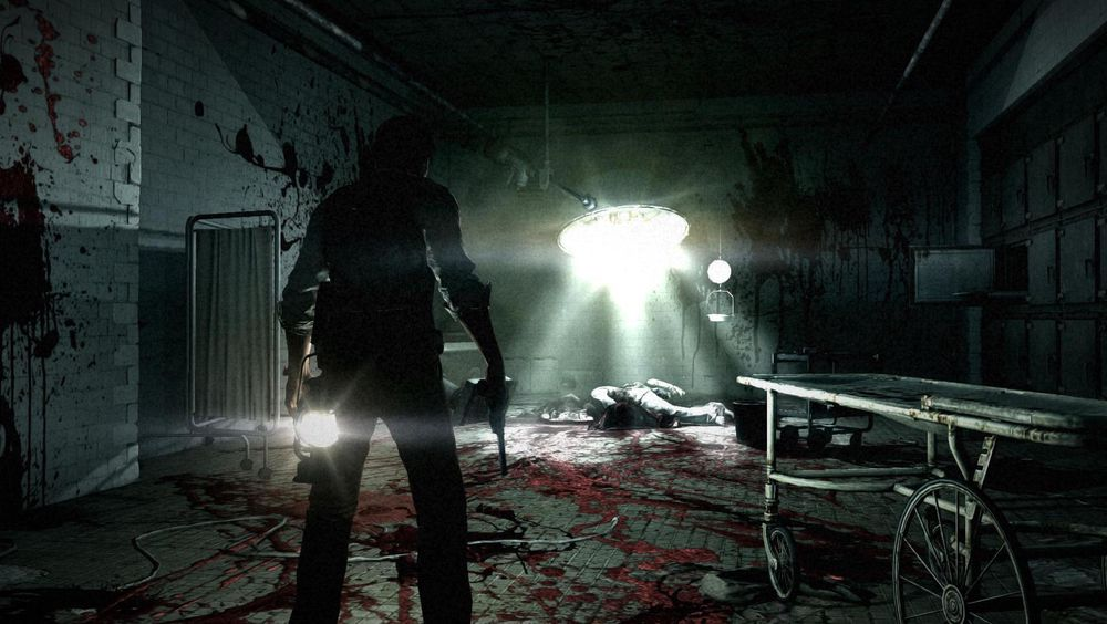 ANMELDELSE: The Evil Within
