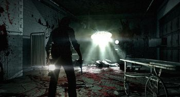 Test: The Evil Within