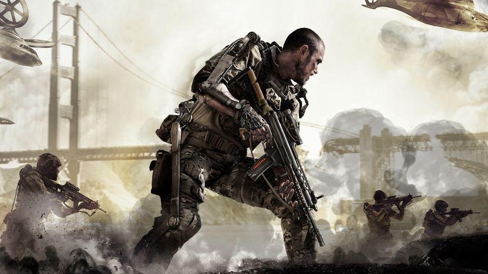 Kravene for årets Call of Duty er klare.