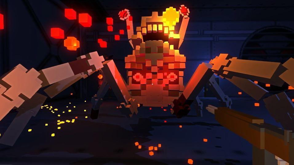 Spillutvikler sa han ville drepe Gabe Newell – nå er spillet fjernet fra Steam