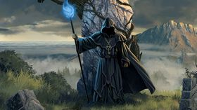 Legend of Grimrock II.
