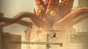Kickstarter-nedtur for Planetary Annihilation-skaparane