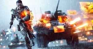 EA ble frikjent i søksmål etter Battlefield 4-fadesen