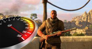 Sniper Elite III med Mantle og Direct X Voldelig snikemoro i Afrika