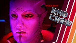 Rad Crew – Sesong 8, episode 13