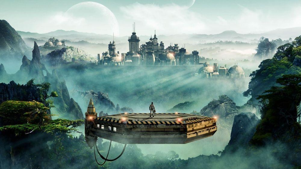 ANMELDELSE: Sid Meier's Civilization: Beyond Earth