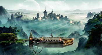 Test: Sid Meier's Civilization: Beyond Earth
