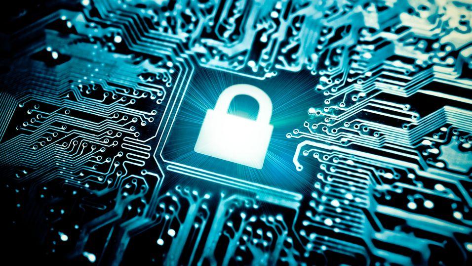 Krever  lavere  sikkerhet på mobiltelefoner