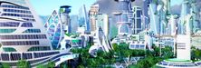 Byplanlegger stjal skjermdump fra SimCity