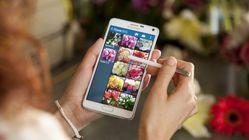 Nå er Galaxy Note 4 i butikkene