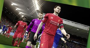 Vi lodder ut FIFA 15 til 10 lesere denne helgen