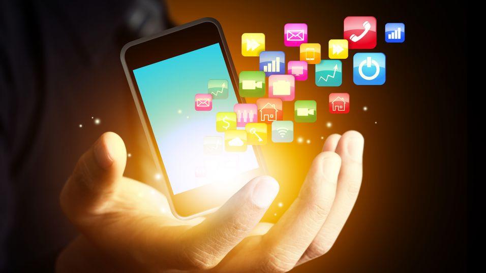 – Apper er for dårlige på personvern