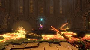 Roguelike og action er en populær kombinasjon for tiden. (bilde: Milkstone Studios).