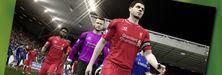 Er du en av de heldige som vant FIFA 15 i helgen?
