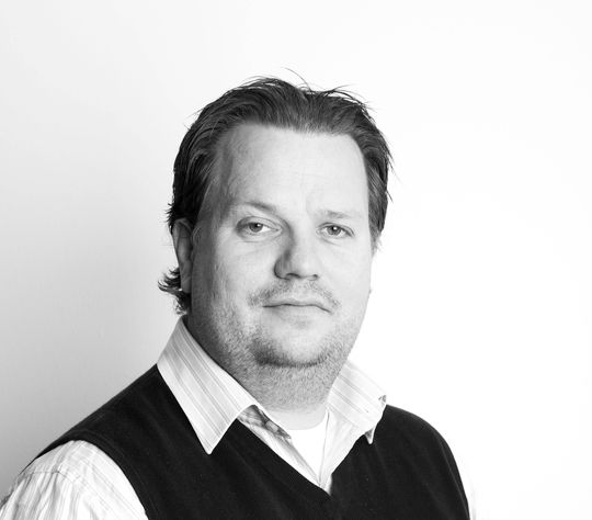 Ole Henrik Johansen, journalist i Tek.no.