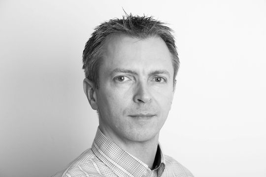 Kurt Lekanger, fagredaktør i Tek.no.